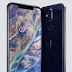 Nokia 8.1 launched globally in the UAE with Snapdragon 710, Two days Battery life and more