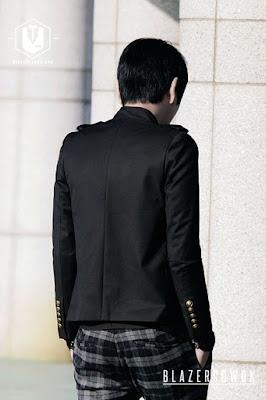 blazer cowok blazercowok.com jaket korean jas pria sk61 d