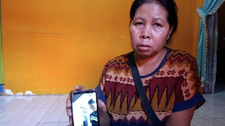 Kasihan! Tak Ada Biaya, Jasad TKI Masih Tertahan di Malaysia