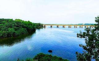 भारत के प्रमुख नदियों के नाम ▷ Name of major rivers of India