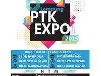 Himpunan Mahasiswa Kedinasan Lampung TRY OUT TKD & PTK EXPO 2019