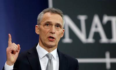 Στόλτεμπεργκ για Σκόπια: Μετά την πλήρη εφαρμογή της συμφωνίας οι συζητήσεις για ένταξη στο ΝΑΤΟ