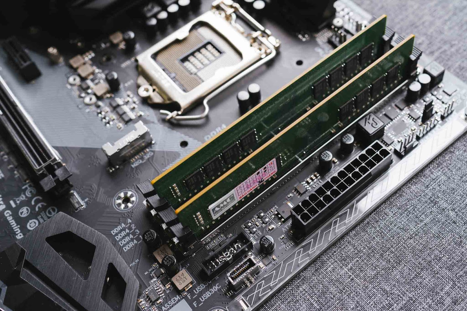 Hướng dẫn nâng cấp laptop - máy tính xách tay