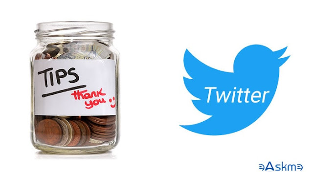 Twitter Tip Jar: New Way to Make Money with Twitter: eAskme