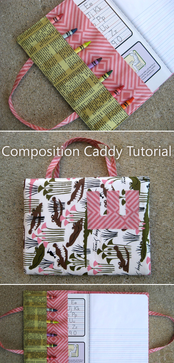 Composition Caddy Tutorial