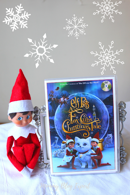 Elf Pets Elf on the Shelf Merchandise