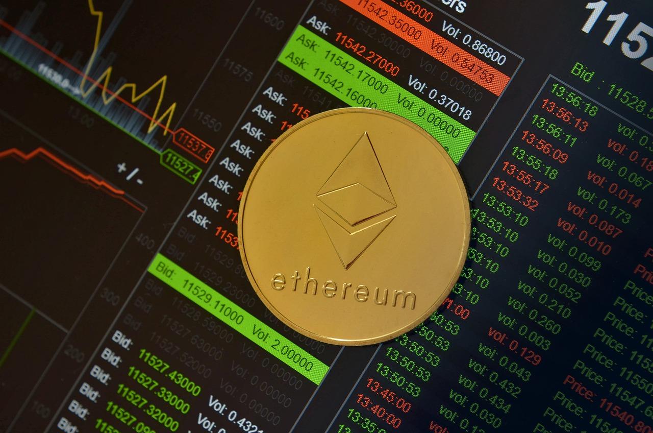Ethereum: что это такое и почему цена стала параболической?