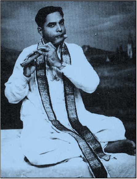 Carnatic Flautists - Aadishabdam