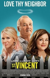 St. Vincent (2014)  Προσεχώς ταινιες online seires oipeirates greek subs