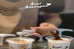 Walk-in Interview Kopi Kenangan Bandung