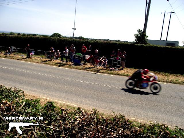 Skerries 100 Road Race
