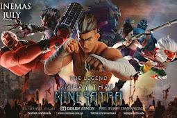 [DOWNLOAD Film] The Legend of Muay Thai: 9 Satra (2019) Sub Indonesia BluRay, 480p, 720p & 1080p