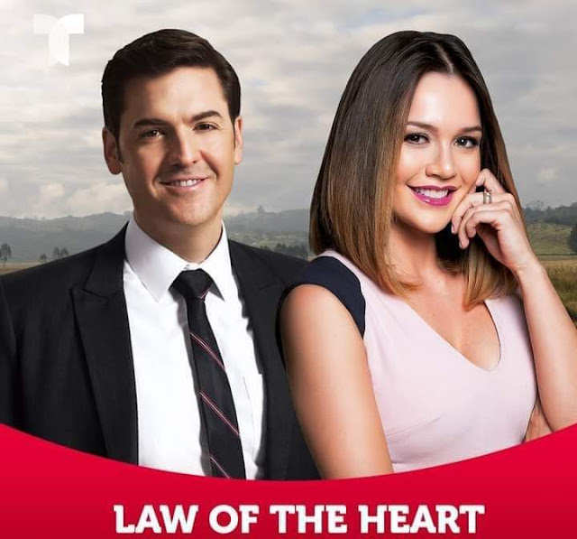 Law of the Heart 2 Teasers August 2021