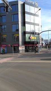 Biedronka Kraszewskiego Bukowska Poznań