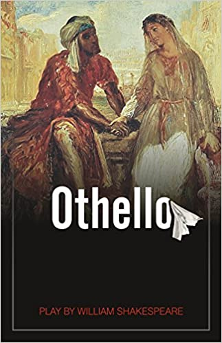ऑथेलो हिंदी मैं - Othello Book Summary in Hindi