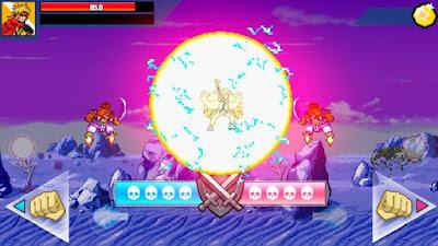 Devil Ninja Adventure Battle apkpure