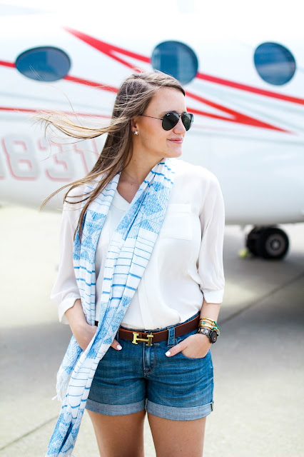How to Travel in Style, What to wear while traveling, Covering the Bases, Krista Robertson