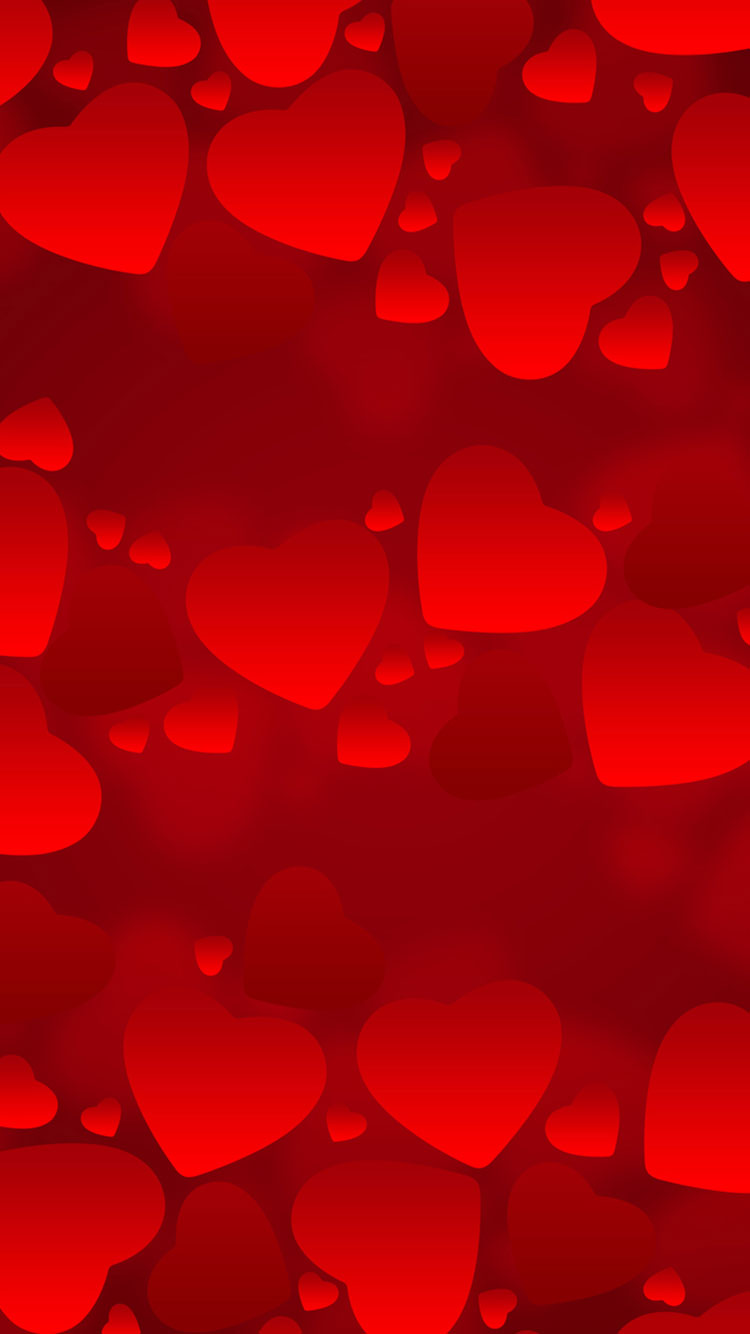 Valentine s Day iPhone Love Wallpapers - Freshmorningquotes