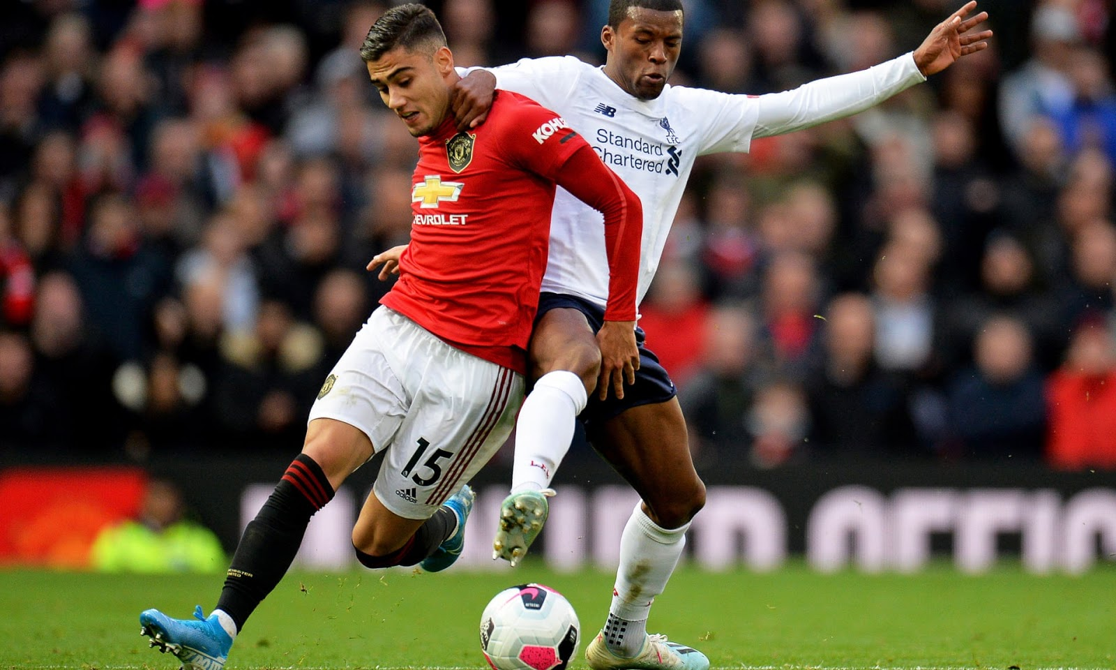Rashford insists top four 'not impossible' for Man Utd