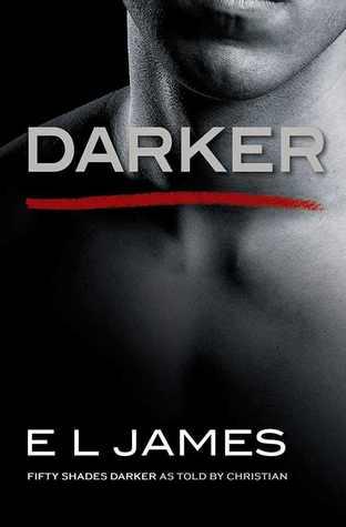 Darker (Fifty Shades #5)