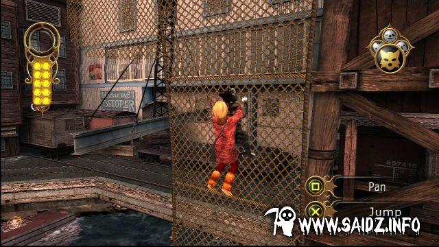 The Golden Compass: The Official Videogame Screenshot 3
