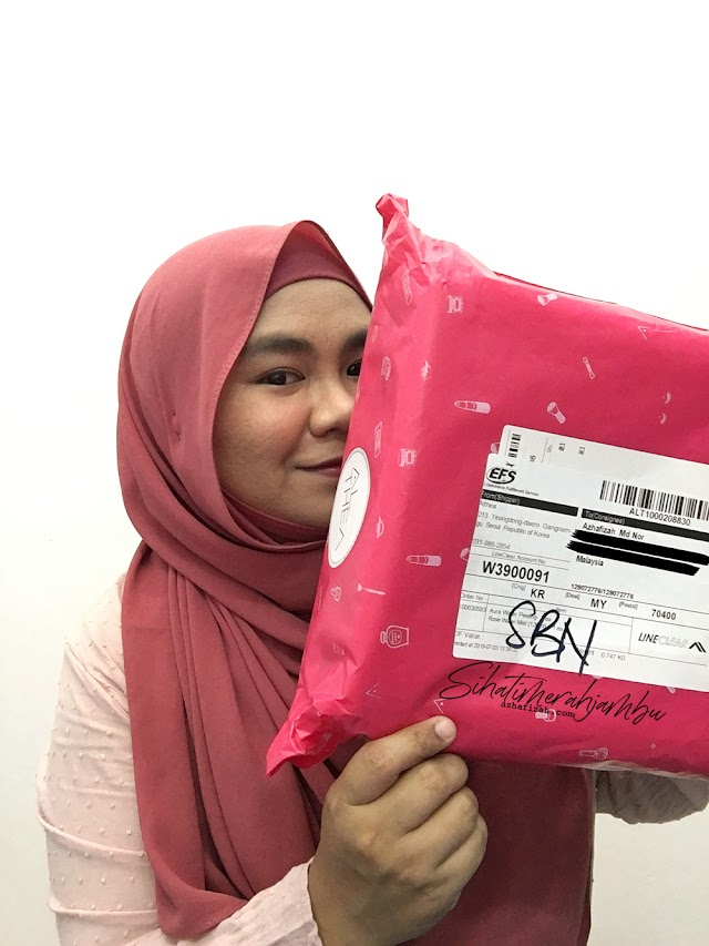Unboxing Althea Beauty Haul 18.0 | Althea Turns 4