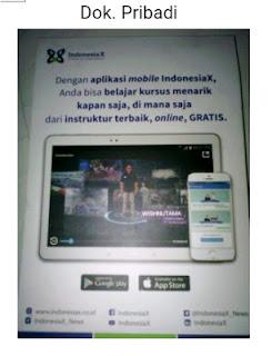 Review Seminar bersama IndonesiaX fintech, IndonesiaX adalah, alamat Indonesiax, apa itu fintech, kapan seminar lagi dengan IndonesiaX,