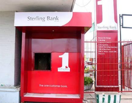 Customer Battles Sterling Bank Over N219m Fraud