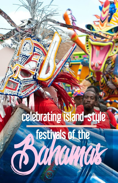 Celebrating Island-style: Festivals of the Bahamas | CosmosMariners.com