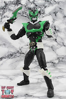 Power Rangers Lightning Collection Psycho Green 25