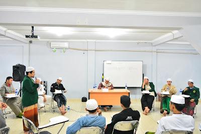 UKM Fokus Cetus Diskusi Mirip Indonesia Lawyers Club
