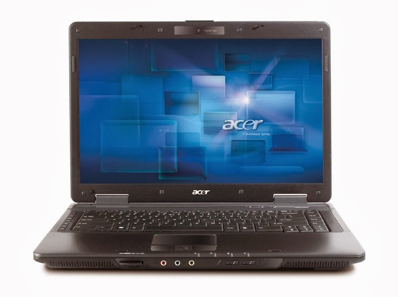 DRIVER UPDATE: ACER EXTENSA 5220 NOTEBOOK BROADCOM WLAN