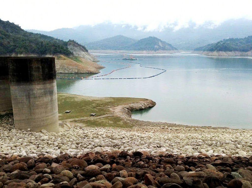 今年第二度!台南開始夜間減壓供水|曾文水庫僅剩2成|請節約用水