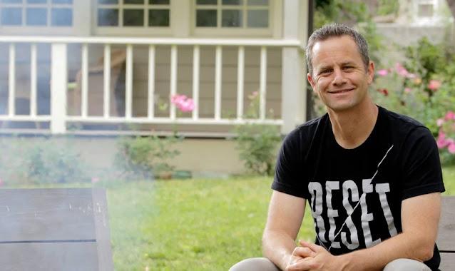 Ator Kirk Cameron lidera movimento de 100 dias de oração por avivamento nos EUA