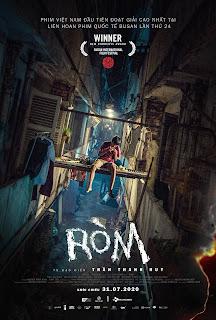 Rom (2020) Subtitle Indonesia | Watch Rom (2020) Subtitle Indonesia | Stream Rom (2020) Subtitle Indonesia HD | Synopsis Rom (2020) Subtitle Indonesia