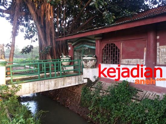 Makam Keramat Eyang Datuk Banjir