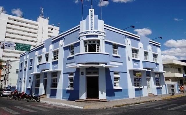 Prefeitura de Patos oferece descontos de até 100% a contribuintes no REFIS/PATOS EXTRA 2020