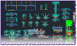 download-autocad-cad-dwg-file-conveyor-belt