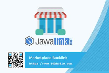 Jawalink: Marketplace Jual Beli Backlink Berkualitas di Era Digital