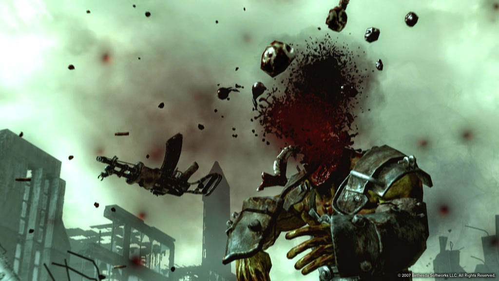 Fallout 3 - PC Reloaded [FREE DOWNLOAD]