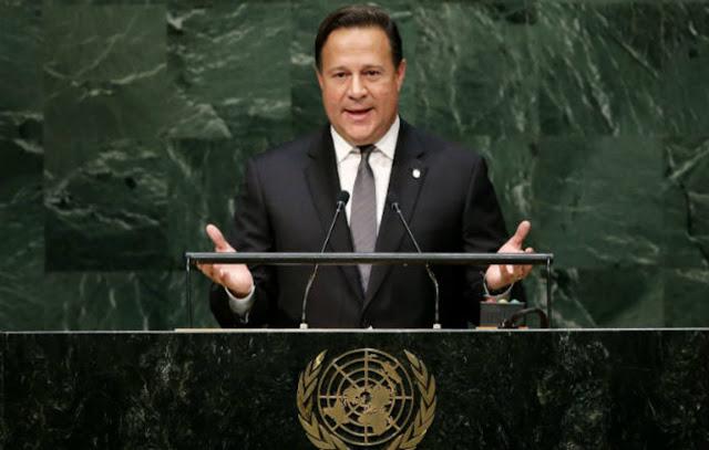 Juan Carlos Varela: Deben haber elecciones libres en Venezuela