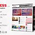 Magpress v3.1 Responsive Premium blogger templates