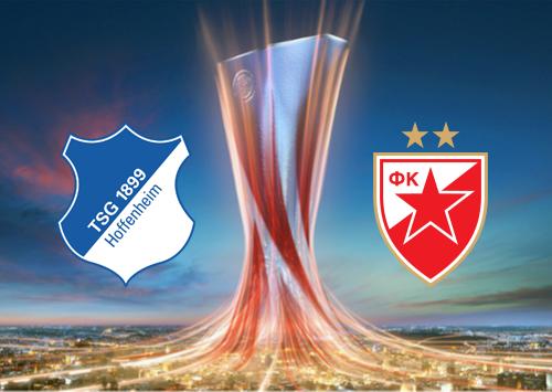 Hoffenheim vs Crvena Zvezda -Highlights 22 October 2020