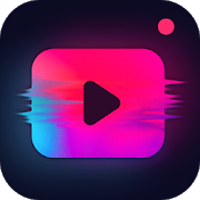 Video Editor: Glitch Video Effects MOD (Unlocked)