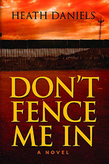 Don't Fence Me In: Russian infiltration of US thriller book promotion sites Heath Daniels