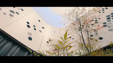 衛武營國家藝術文化中心 4K 商業影片 宣傳片 旅遊影片 社群廣告 高雄景點