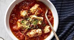 Cod Stew  recipe