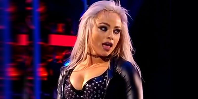 Liv Morgan On Why She Supports WWE Raw Underground Dancers