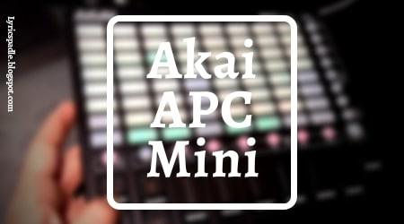 Akai APC Mini Ableton Controller, Best Ableton Controller, Ableton Controller