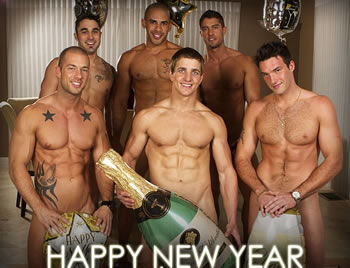 Gay Happy New Year 34